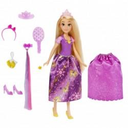 Disney Princess Style Surprise Rapunzel