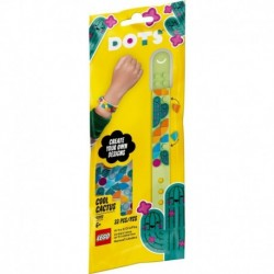 LEGO DOTS 41922 Cool Cactus Bracelet