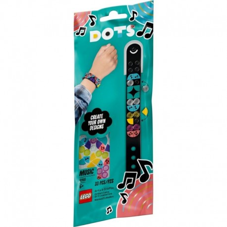 LEGO DOTS 41933 Music Bracelet