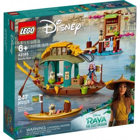 LEGO Disney 43185 Boun's Boat