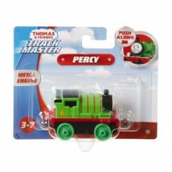 Thomas & Friends TrackMaster Percy Push Along Engine