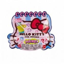 Hello Kitty Suprise Minis Figures