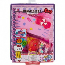Hello Kitty & Friends Minis Carnival Pencil Playset