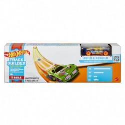 Hot Wheels Track Builder Unlimited Basic Track Pack