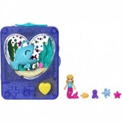 Polly Pocket Tiny Game - Fish