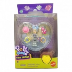 Polly Pocket Tiny Game - Space