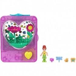 Polly Pocket Tiny Game - Flower