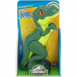 Jurassic World Imaginext T.Rex XL