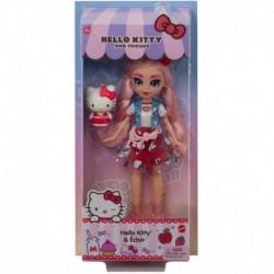Hello Kitty & Friends Eclair Doll