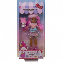 Hello Kitty & Friends Stylie Doll