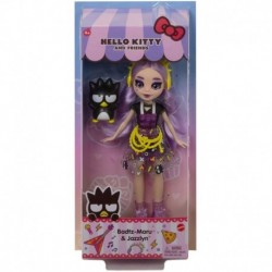 Hello Kitty & Friends Jazzlyn Doll