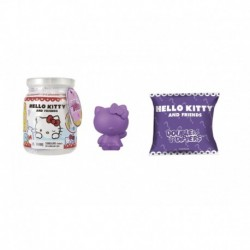Hello Kitty Double Dippers Figure Series 1