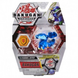 Bakugan Armored Alliance Basic Pack S2 - Hydorous Harpy Blue Green