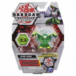 Bakugan Armored Alliance Basic Pack S2 - Trox Sairen Green White