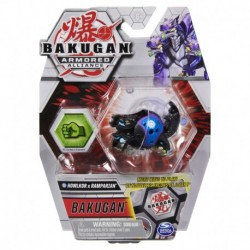 Bakugan Armored Alliance Basic Pack S2 - Howklor Archelon Black Blue