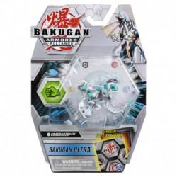 Bakugan Armored Alliance DX Pack S2 - Dragonoid V2 White