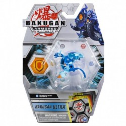 Bakugan Armored Alliance DX Pack S2 - Efreet Blue