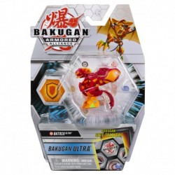 Bakugan Armored Alliance DX Pack S2 - Harpy Red