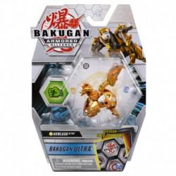 Bakugan Armored Alliance DX Pack S2 - Howlkor V2 Gold