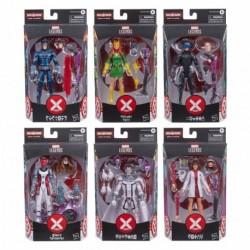 Marvel Legends Series Tri-Sentinel Action Figure Complete Set of 6