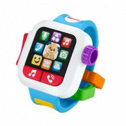 Fisher-Price Laugh & Learn Time to Learn Smartwatch 2.0