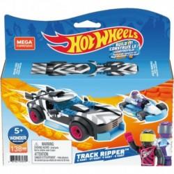 Mega Construx Hot Wheels Track Ripper & Kart