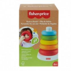 Fisher-Price Eco Ring Pyramid