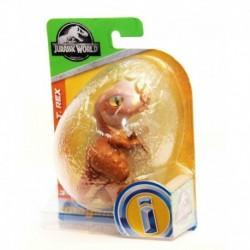 Jurassic World T.Rex
