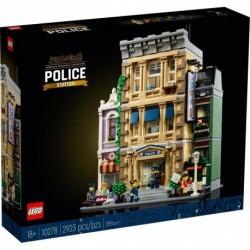LEGO Creator 10278 Police Station
