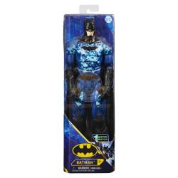 Batman 12-Inch Action Figure S21 Bat-Tech - S4 V1