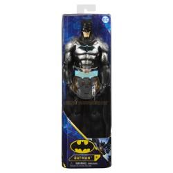 Batman 12-Inch Action Figure S21 Bat-Tech - S1 V4