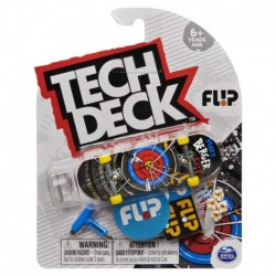 Tech Deck Single Pack Fingerboard S21 - Flip