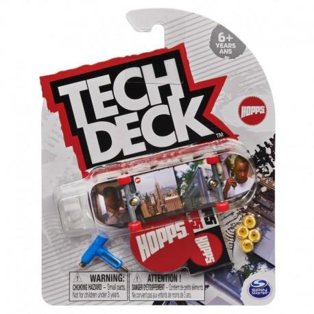 Tech Deck Single Pack Fingerboard S21 - Hopps