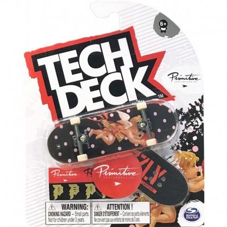 Tech Deck Single Pack Fingerboard S21 - Primitive