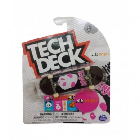 Tech Deck Single Pack Fingerboard S21 - Enjoi Panda