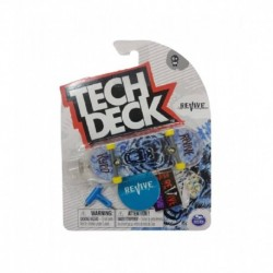 Tech Deck Single Pack Fingerboard S21 - Revive Kyro