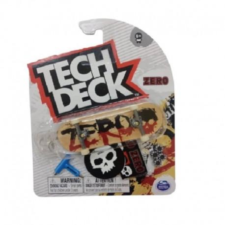 Tech Deck Single Pack Fingerboard S21 - Zero