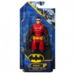 Batman 6-Inch Action Figure - S1 V2 Robin