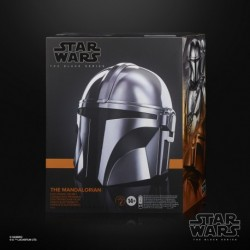 Star Wars The Black Series The Mandalorian Helmet