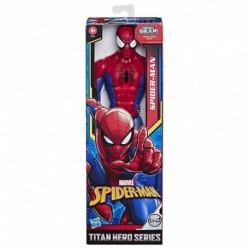 Marvel Spider-Man Titan Hero Series Spider-Man 12-Inch-Scale Super Hero Action Figure