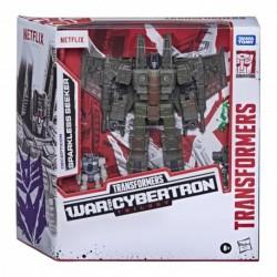 Transformers War for Cybertron Series-Inspired Sparkless Seeker Battle 3-Pack