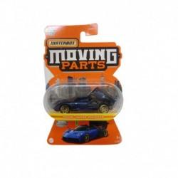 Matchbox Moving Parts Pagani Huayra Roadster