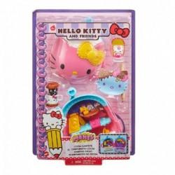 Hello Kitty & Friends Minis Cocoa Camp