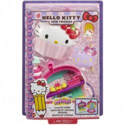 Hello Kitty & Friends Minis Cucpcake Bakery