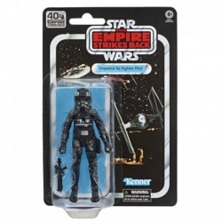 Star Wars The Black Series Imperial TIE Fighter Pilot 6-Inch-Scale Star Wars: The Empire Strikes Back Collectible Figure