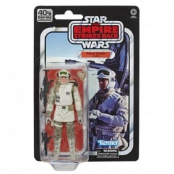 Star Wars The Black Series Rebel Soldier (Hoth) 6-Inch-Scale Star Wars: The Empire Strikes Back Collectible Figure