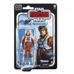 Star Wars The Black Series Luke Skywalker (Snowspeeder) 6-inch Scale Star Wars: The Empire Strikes Back Action Figure