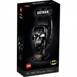LEGO DC Super Heroes 76182 Batman Cowl