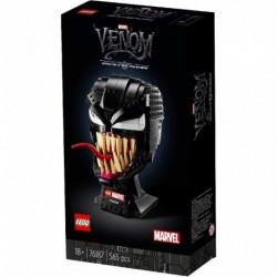 LEGO Marvel Spiderman 76187 Venom