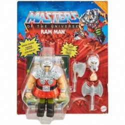 Masters of the Universe Origins Ram Man Action Figure